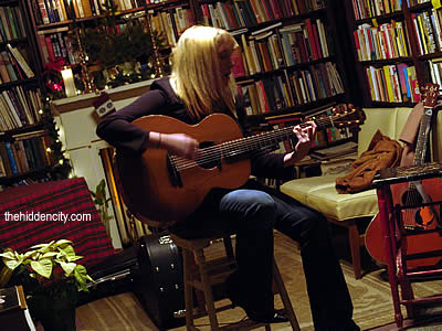 songwriters lark street book shop